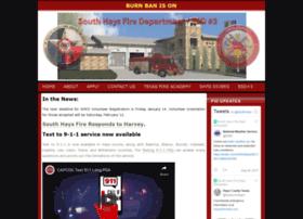 southhaysfire.com