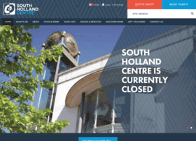 southhollandcentre.co.uk