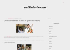 southindia-tour.com