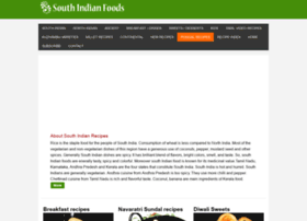 southindianfoods.in
