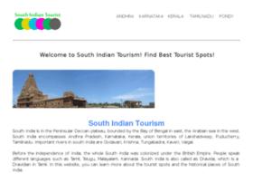 southindiantourist.com