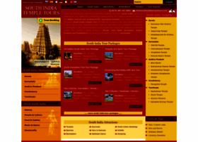 southindiatempletours.com