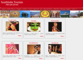 southindiatourism.info