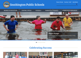 southingtonschools.org