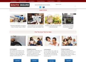 southinsure.co.za