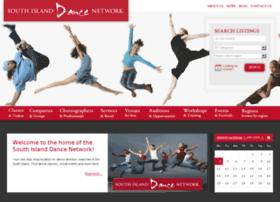 southislanddancenetwork.org.nz