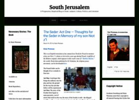 southjerusalem.com