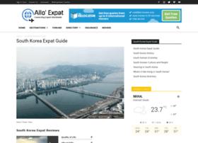 southkorea.alloexpat.com