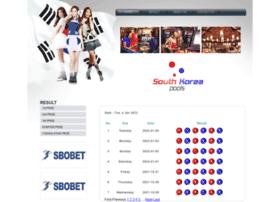 southkoreapools.com