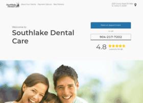 southlakedentalcarefl.com