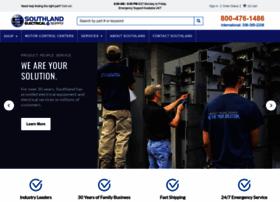 southlandelectrical.com