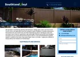southlandvinyl.com