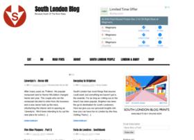 southlondonblog.co.uk
