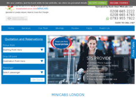 southlondonminicabs.com