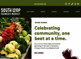 southloopfarmersmarket.com