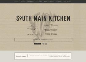 southmainkitchen.com