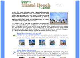 southmiamibeach.com