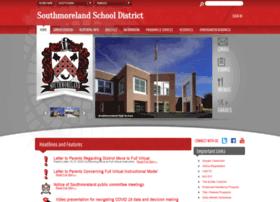 southmoreland.schoolwires.com