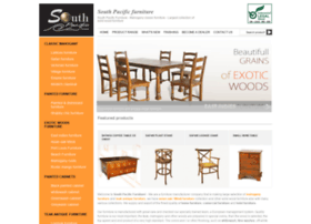 southpacificfurniture.com