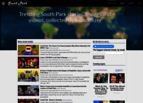 southpark.trendolizer.com
