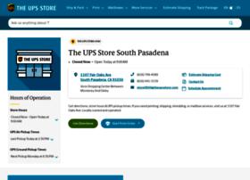 southpasadena-ca-0944.theupsstorelocal.com