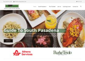 southpasadena.net