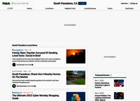 southpasadena.patch.com