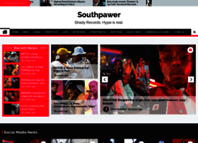southpawer.com
