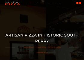 southperrypizzaspokane.com