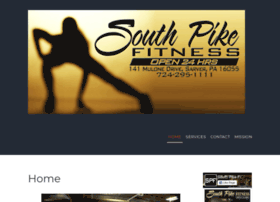 southpikefitness.com