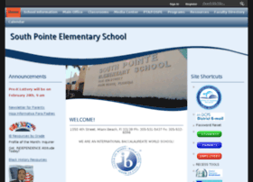 southpointe.schoolwires.com