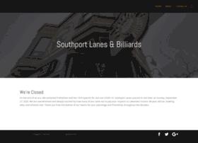 southportlanes.com