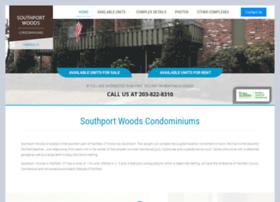 southportwoodscondos.com