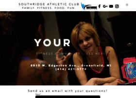 southridgeathleticclub.com