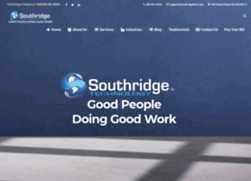 southridgetech.com