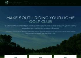 southridinggc.com