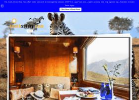 southsafari.com