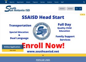 southsanisd.net