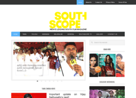 southscope.in