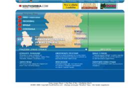 southserbia.com