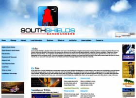 Southshields-sanddancers.co.uk