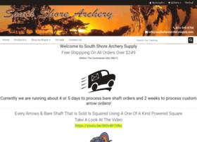 southshorearcherysupply.com