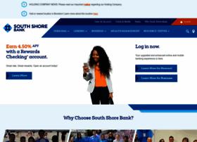 southshorebank.com