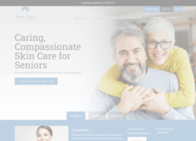 southshoreskincenter.com