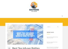 southsidetearoom.com