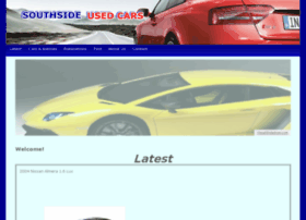 southsideusedcars.co.za