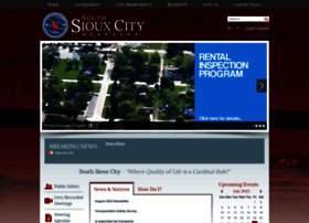 southsiouxcity.org