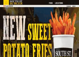 southstburger.com