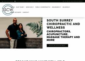 southsurreychiropractic.com