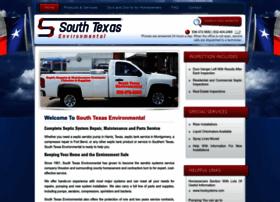 southtexasenvironmental.com